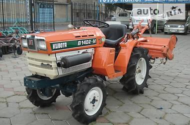 Kubota B 1402M-DT 1999