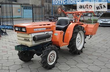 Kubota B -1600DT 1998