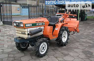 Kubota B -1402M 1999