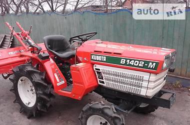 Kubota B 1402-М 1998