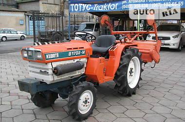 Kubota B -1702M 1999