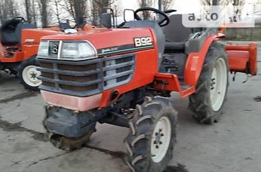 Kubota B 92 2006