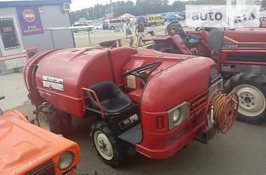 Kubota Bulltra C 500ad 1998