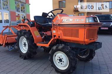 Kubota Bulltra B1-14 2000