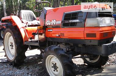Kubota GL 19 2000