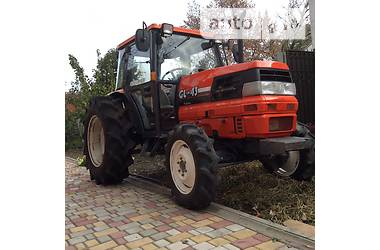 Kubota GL 43 2001