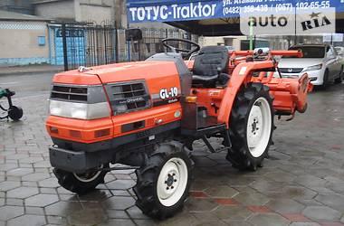 Kubota GL -19 2002