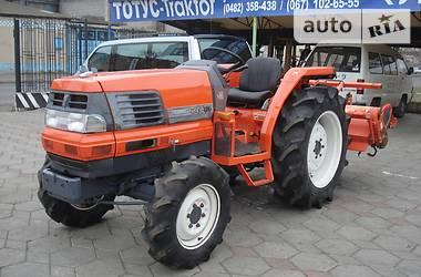 Kubota GL -300 2003