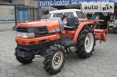 Kubota GL -25 2002