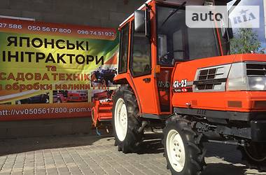 Kubota GL 23 2004