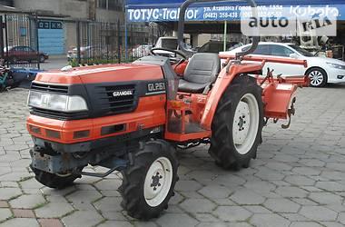 Kubota GL -261 2004