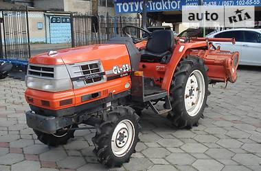 Kubota GL -23 2001