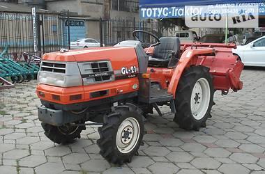 Kubota GL -21 2002