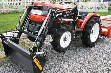 Kubota GL 27 FL 2001