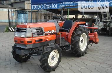 Kubota GL -29 2002