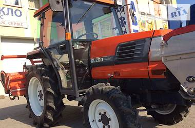 Kubota GL 260 2006