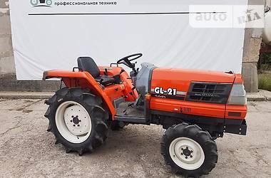 Kubota GL 21 2000