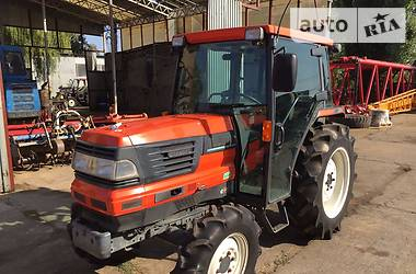 Kubota GL 301 2005
