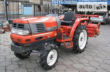 Kubota GL -200 2003