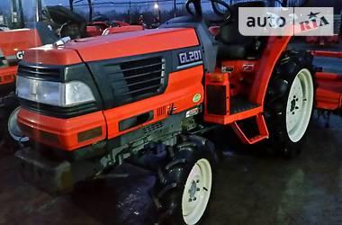 Kubota GL 201 2006