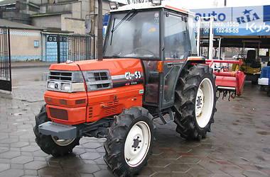 Kubota GL -53 2000