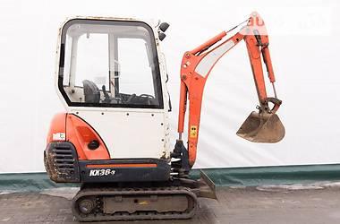 Kubota KX 36-3 2007