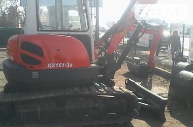 Kubota KX KX161-3 2007