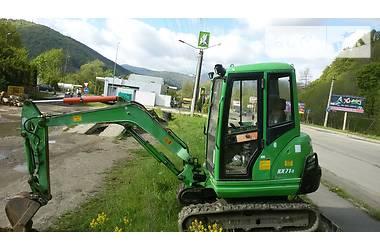 Kubota KX 71 2005