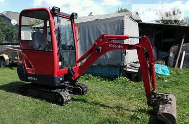 Kubota KX 41-3 2005