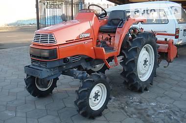 Kubota X   2004