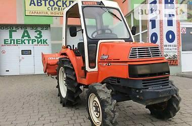 Kubota X  2000