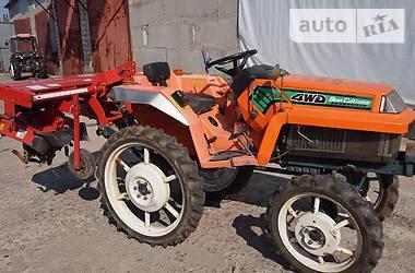 Kubota XB1  2000
