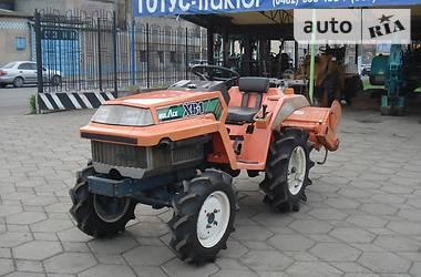 Kubota XB1  1999
