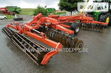 Kuhn Discover XM40 2008