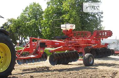 Kuhn Discover XM 36 2004