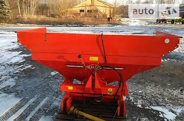Kuhn SW ZSB 900 2000