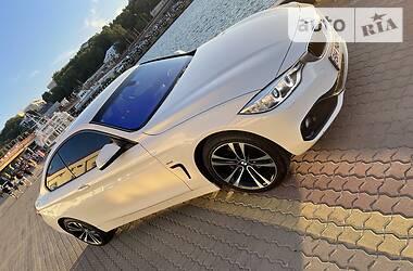Характеристики BMW 420 Купе