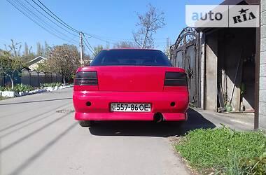 Характеристики Mazda 626 Купе