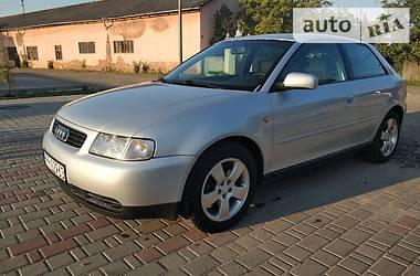 Характеристики Audi A3 Купе