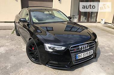 Цены Audi A5 Купе