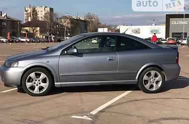 Характеристики Opel Astra G Купе