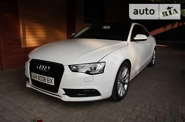 Ціни Audi Купе