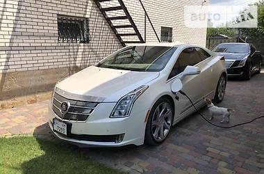 Ціни Cadillac Купе