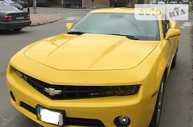 Ціни Chevrolet Купе