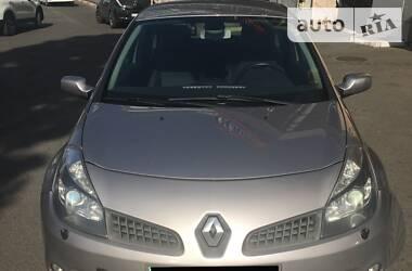 Характеристики Renault Clio Купе