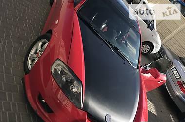 Характеристики Hyundai Coupe Купе