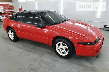 Характеристики Mitsubishi Eclipse Купе
