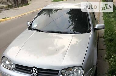 Характеристики Volkswagen Golf IV Купе
