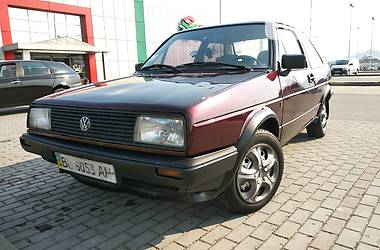 Характеристики Volkswagen Jetta Купе