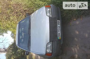 Характеристики Opel Kadett Купе
